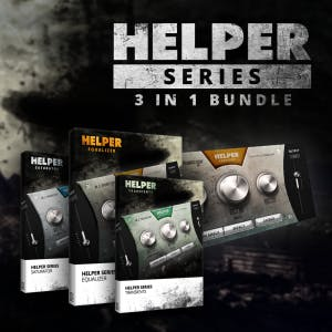 HELPER Series | 3in1 Bundle